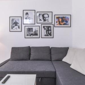 Ремонт двухкомнатной квартиры свободной планировки.